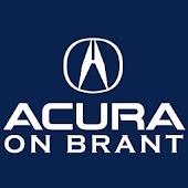 Acura On Brant