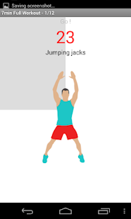 7min Full Workout- screenshot thumbnail