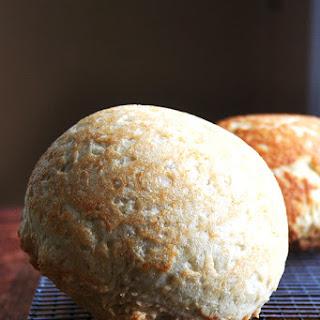Gluten-Free Peasant Bread.