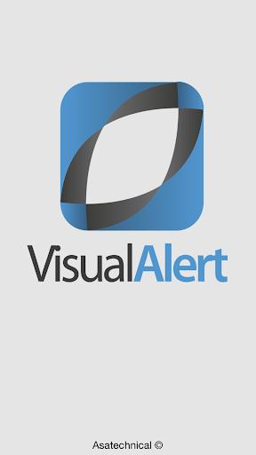 Visual Alert
