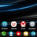 N3RO Lite Go Theme logo