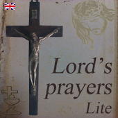 Christian prayers, Catholic EN