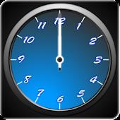 CLOCK - RELOJ