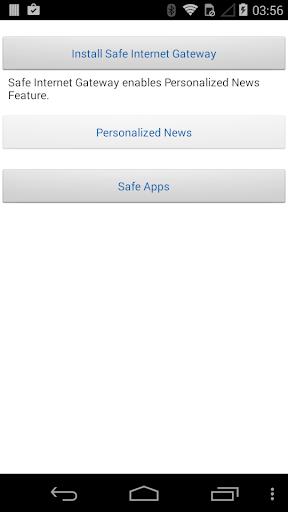 Digital Secretary: News Apps