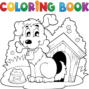 Animal Coloring Book for PC and MAC
