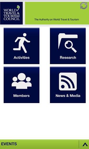 玩商業App World Travel & Tourism Council免費 APP試玩