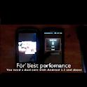 TalkToMe Siri Android Free logo