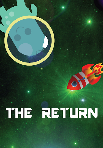 Space Race The Return