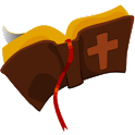 Biblia Latinoamericana Spanish logo