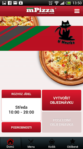 玩生活App|Pizza Sabi Nymburk免費|APP試玩