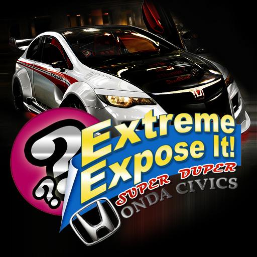 Honda Civic EXPOSED