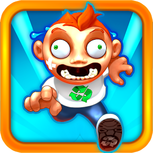 Running Fred Mod (Free Shopping) v1.7.0 APK