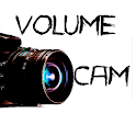 Volume Button Camera