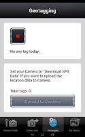 Screenshot of MEDION LifeCam