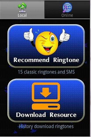 Funny sayings ringtone - screenshot