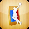 掌中篮球 icon
