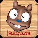 R.U.Nuts logo