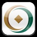 第一銀行 第e行動 logo