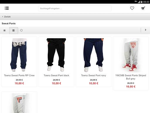 【免費購物App】Shakk Hip Hop Discount-APP點子