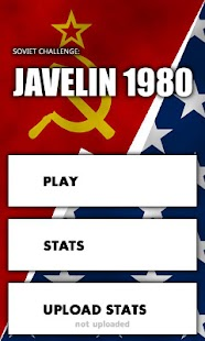 Soviet Challenge: Javelin 1980 - screenshot thumbnail