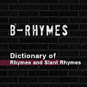 B-Rhymes Dictionary logo