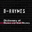 B-Rhymes Dictionary 1.5.6 APK for Android