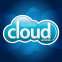 mydlink Cloud app icon