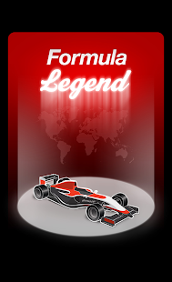 Formula Legend: Racing Manager - screenshot thumbnail