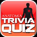 Trivia Quiz Anatomía logo
