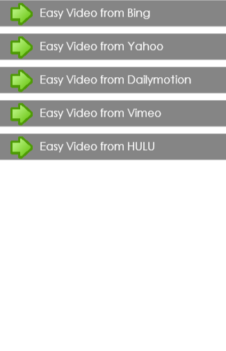 Downloader Easy Video