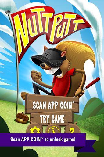 Nutt Putt - App Coin™
