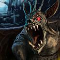 Exorcist – 3D logo