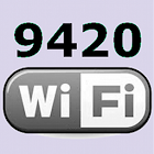 9420 WiFi ReConnector icon