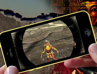 Zombie Sniper: Survival Z