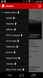 Alaska Dispatch News - screenshot thumbnail