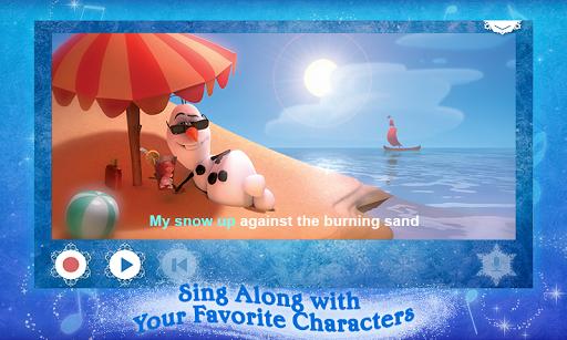 【免費生活App】Ingo: Frozen Karaoke-APP點子