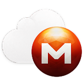 Mega cloud storage