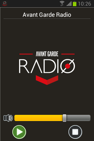 Avant Garde Radio