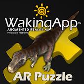 WakingApp AR Dinosaurs
