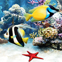 My Aquarium Live Wallpaper icon