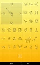 PushOn - Icon Pack Screenshot 13