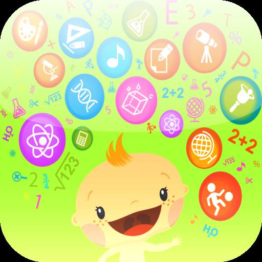 玩与学 孩子们 教育 App LOGO-硬是要APP