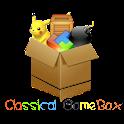 Classical GameBox logo