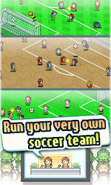 Pocket League Story 2 Screenshot 2