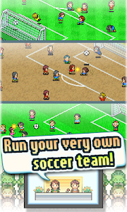Pocket League Story 2 v1.2.7 Unlimited Money