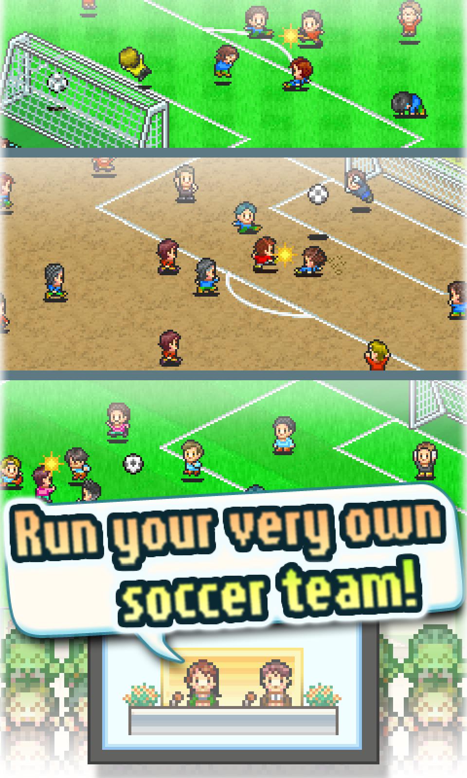 Pocket League Story 2 screenshot #10