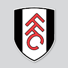 Fulham FC Programme icon