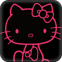 Hello Kitty Launcher [+]HOME icon