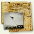 图像祖先用于品牌其世界档案项目