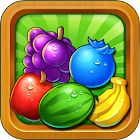 Frutas Crush HD icon